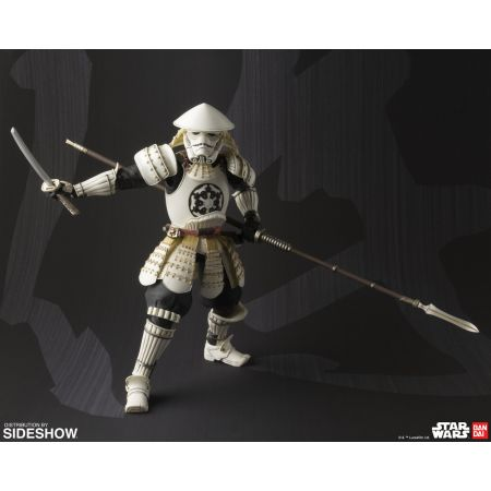 Yari Ashigaru Stormtrooper figurine Bandai 905074