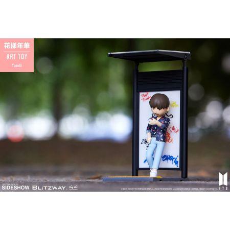 YoonGi Jouet de concepteur Blitzway 905238