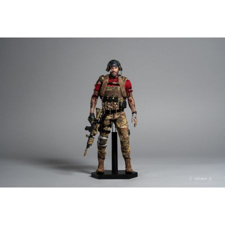 Ghost Recon Breakpoint Nomad version DE LUXE figurine 1:6 Pure Arts