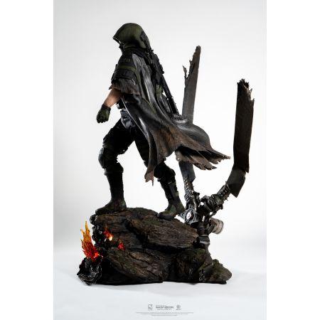 Ghost Recon Breakpoint Cole D Walker Statue 1:4 Pure Arts