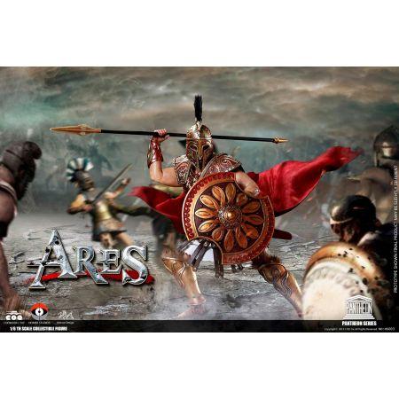 Ares Dieu de la Guerre Série Panthéon figurine 1:6 COO Models HS003