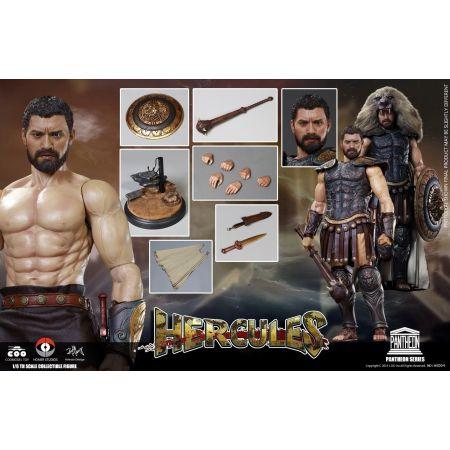 Hercules Série Panthéon figurine 1:6 COO Models HS004