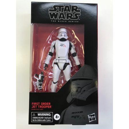 Star Wars The Black Series 6-inch - First Order Jet Trooper Hasbro 99