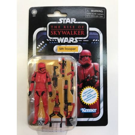 Star Wars The Vintage Collection - Sith Trooper Exclusive
