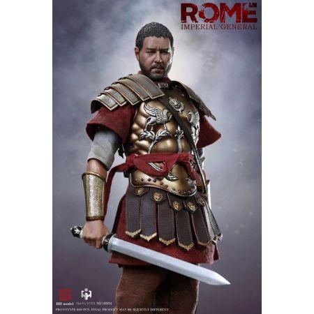 Rome Armée Impériale - Général impérial (version simple) figurine 1:6 HaoYuTOYS HH18004