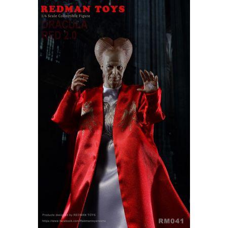 Dracula Rouge 2_0 figurine 1:6 Redman Toys RM041Dracula Rouge 2_0 figurine 1:6 Redman Toys RM041