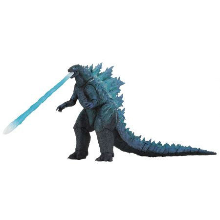 Godzilla King of the Monsters 7-inch - Atomic Godzilla NECA