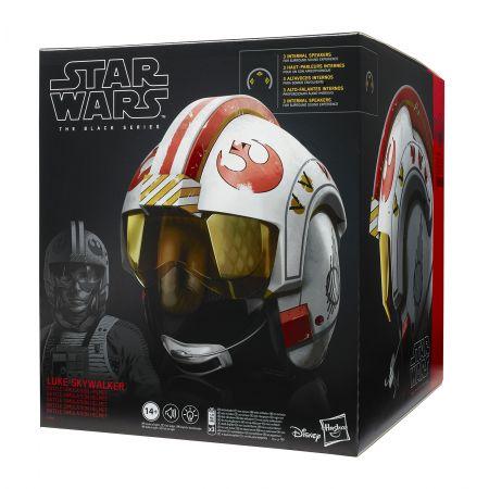 Star Wars Black Series Electronic Helmet - Luke Skywalker