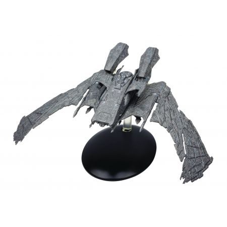 ​Star Trek Starships Figure Collection Mag Special #32 Scimitar Eaglemoss