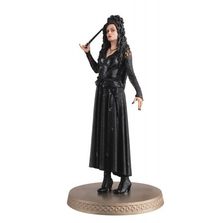 Harry Potter Wizarding World Collection 1:16 Eaglemoss - Bellatrix Lestrange