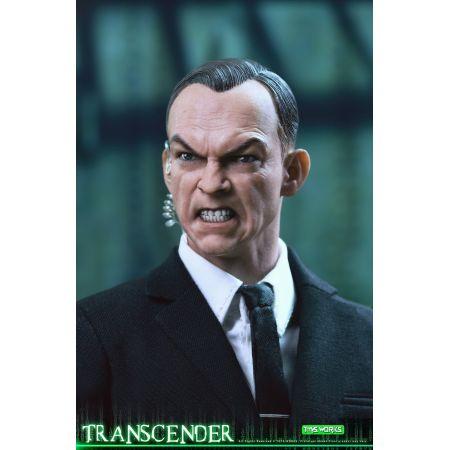 Transcender (style Matrix) figurine 1:6 Toys Works TW010
