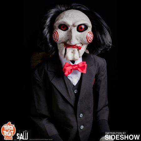 Billy la Marionnette Décadence (réplique) Trick or Treat Studios 905432