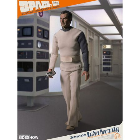 Commandant John Koenig figurine 1:6 BIG Chief Studios 905482