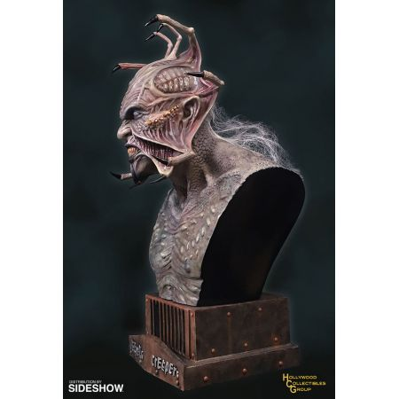 Creeper Buste grandeur nature 1:1 Hollywood Collectibles Group 905513