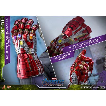 Hulk Avengers: Endgame figurine 1:6 Hot Toys 904922