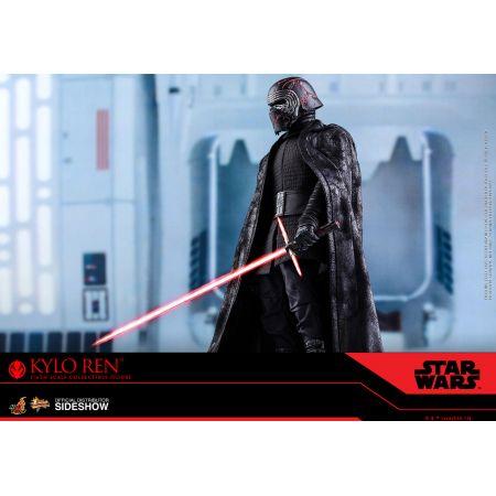 Kylo Ren Star Wars: L'Ascension de Skywalker figurine 1:6 Hot Toys 905551