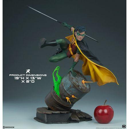 Robin Premium Format™ Figure Sideshow Collectibles 300748