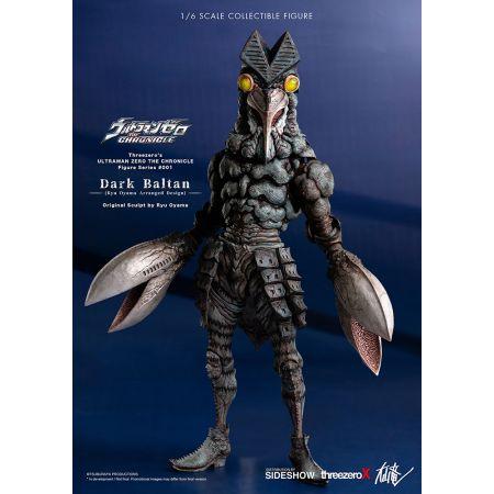 Ryu Oyama Dark Baltan figurine 1:6 Threezero 905505Ryu Oyama Dark Baltan figurine 1:6 Threezero 905505