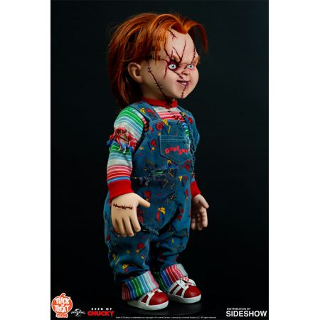 Seed of Chucky Poupée 1:1 Trick or Treat Studios 905428