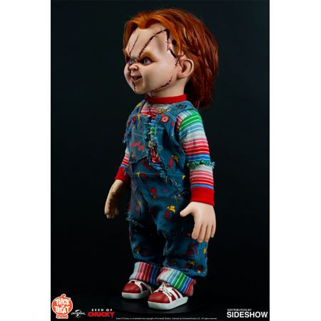 Seed of Chucky Poupée 1:1 Trick or Treat Studios 905428Seed of Chucky Poupée 1:1 Trick or Treat Studios 905428