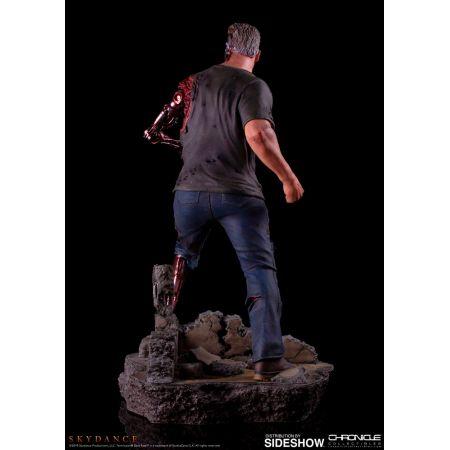 T-800 Terminator Sombre Destin statue 1:4 Chronicle Collectibles 905464T-800 Terminator Sombre Destin statue 1:4 Chronicle Collectibles 905464