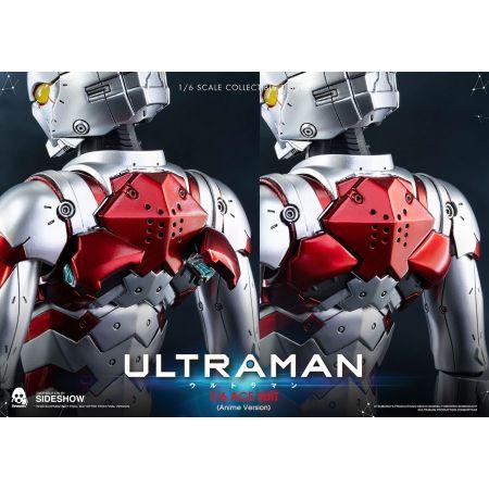 Ultraman Ensemble Ace (version Anime) figurine 1:6 Threezero 905486