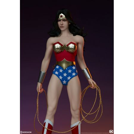 Wonder Woman figurine 1:6 Sideshow Collectibles 100189