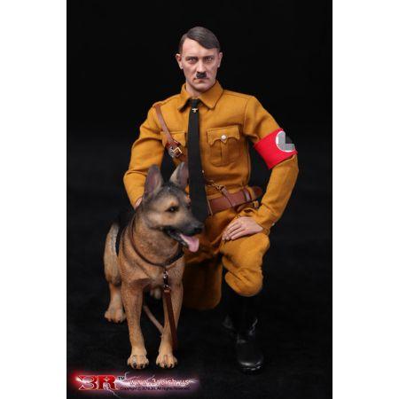 Adolf Hitler Version B 1889-1945 figurine 1:6 3reich GM641