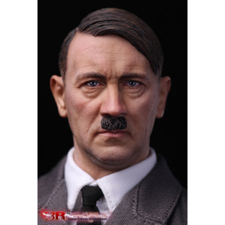 Adolf Hitler Version A 1889-1945 figurine 1:6 3reich GM640