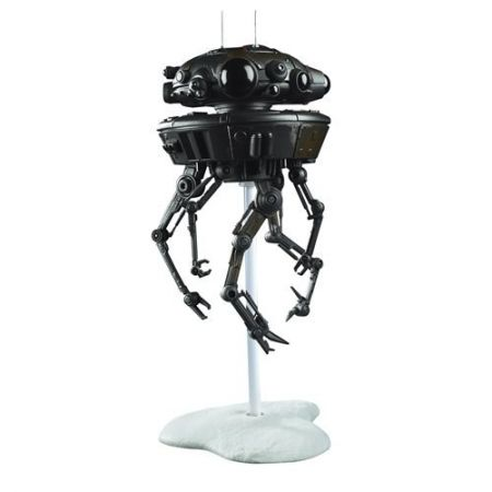 Star Wars The Black Series Imperial Probe Droid Probot 6-Inch Action Figure Hasbro