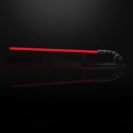 Star Wars The Black Series Asajj Ventress Force FX Lightsaber Hasbro