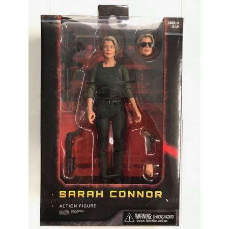 Terminator: Dark Fate Sarah Conner Figurine Ultimae 7 pouces NECA