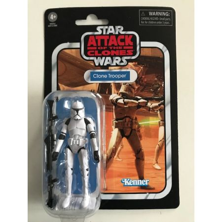 Star Wars The Vintage Collection - Clone Trooper Hasbro