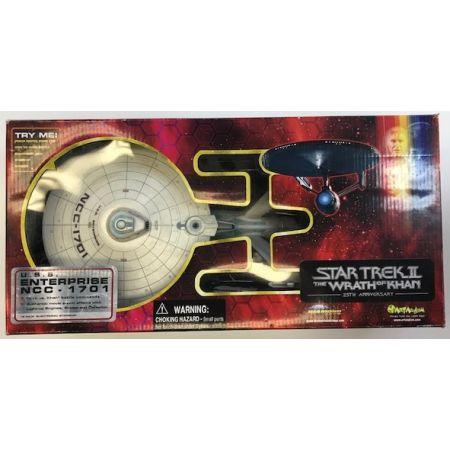 Star Trek II The Wrath of Khan TWOK Enterprise NCC-1701 16 pouces Diamond