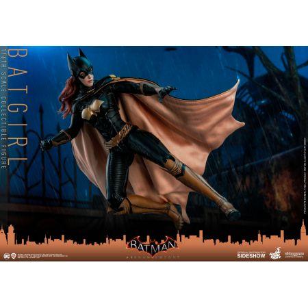 Batgirl (Batman: Arkham Knight) figurine 1:6 Hot Toys 906110