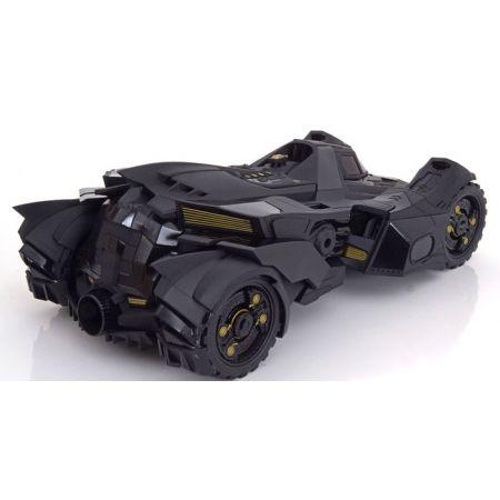 Batman Arkham Knight Batmobile 1:18 Hot Wheels Elite BLY23