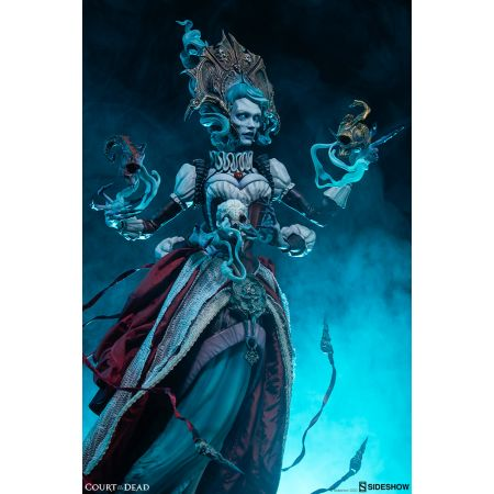 Ellianastis: The Great Oracle Premium Format Figure Sideshow Collectibles 300498