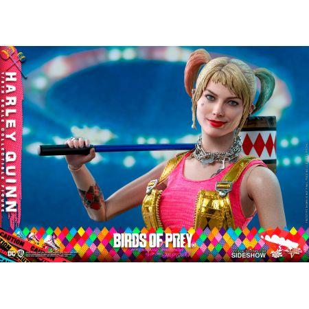 Harley Quinn Birds of Prey figurine 1:6 Hot Toys 905902