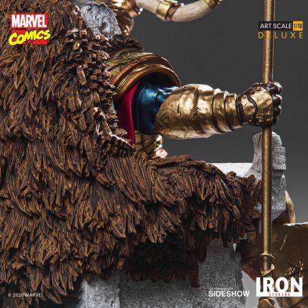 Odin Deluxe Statue 1:10 Iron Studios 906017