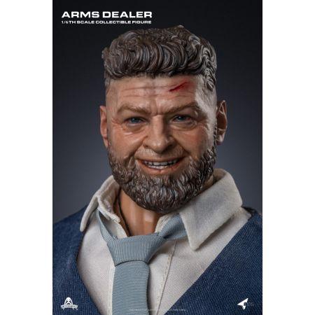 Arms Dealer 1:6 figure ArtFigures AF-AI6