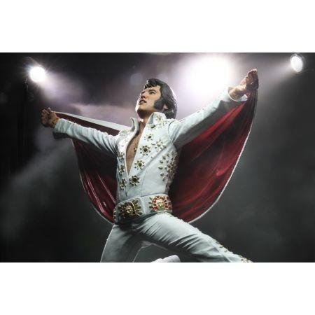 Elvis Presley Live '72 7-inch Action Figure NECA 18085