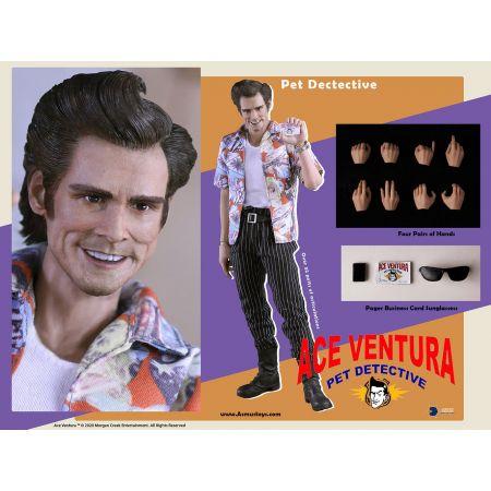 Ace Ventura 1:6 figure Asmus Collectible Toys 906533