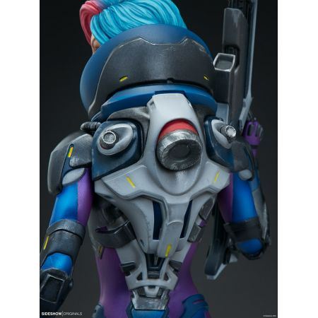 Bounty Hunter: Galactic Gun For Hire Statue Sideshow 300753