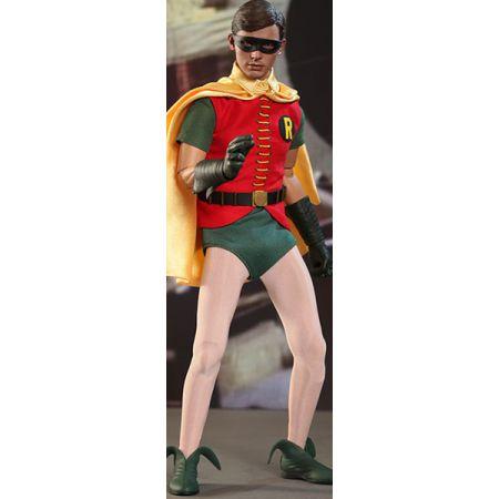 Robin (1960s TV Series)