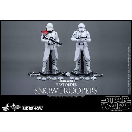 First Order Snowtrooper Set