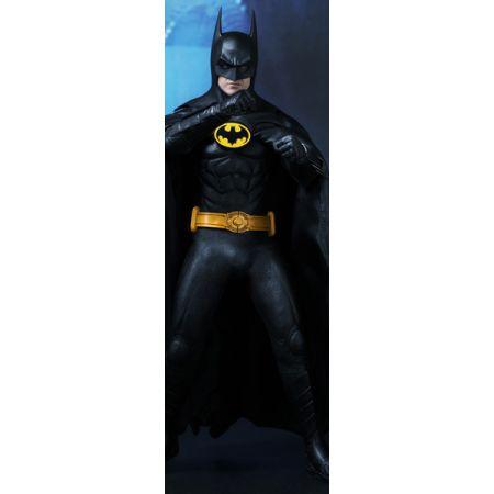 Batman (1989 version) 1:6 figure DX09 Hot Toys 901391
