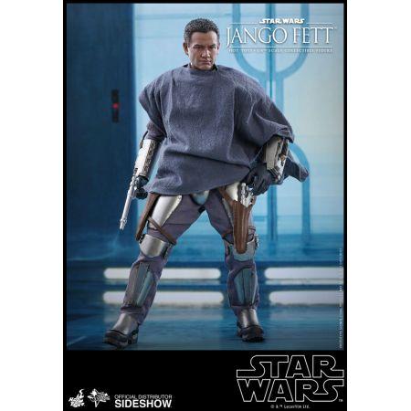 Jango Fett 1:6 figure Hot Toys 903741Jango Fett 1:6 figure Hot Toys 903741