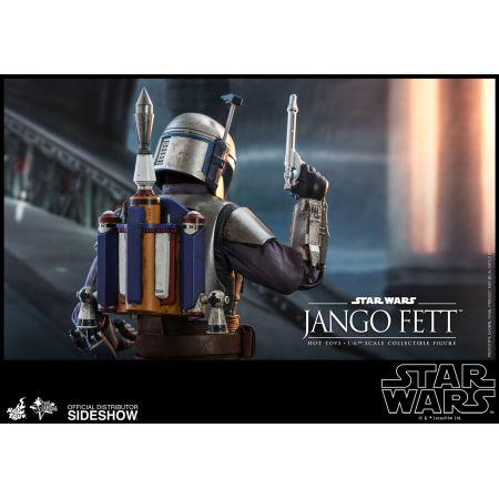 Jango Fett 1:6 figure Hot Toys 903741