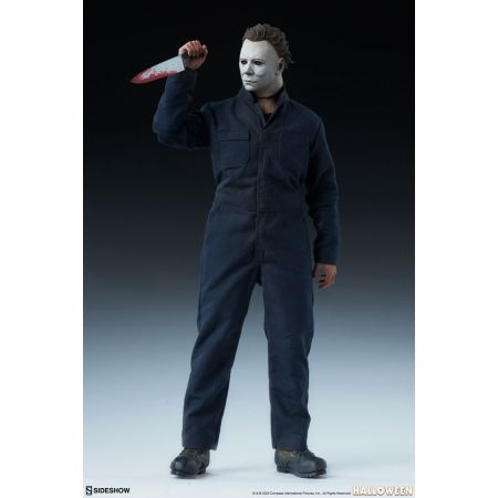 Michael Myers Deluxe 1:6 figure Sideshow Collectibles 100398