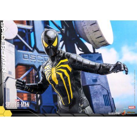 Spider-Man (Anti-Ock Suit) REGULAR VERSION 1:6 figure Hot Toys 907092